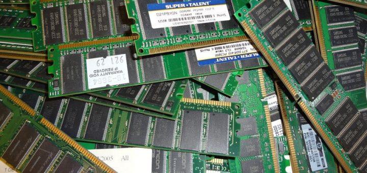 Quelle est la quantité de RAM dont on a vraiment besoin ? 4 Go semble suffisant pour une variété de tâches bureautiques.