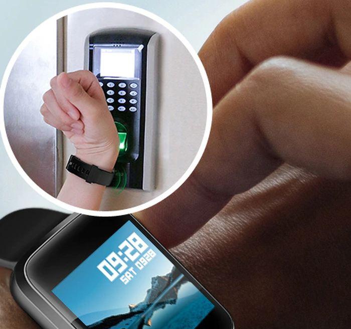 L'Alfawise H19 est une Smartwatch dédiée pour le Fitness et la mesure de différentes fonctions biologiques. Beaucoup de fonctions pour un prix minimal.
