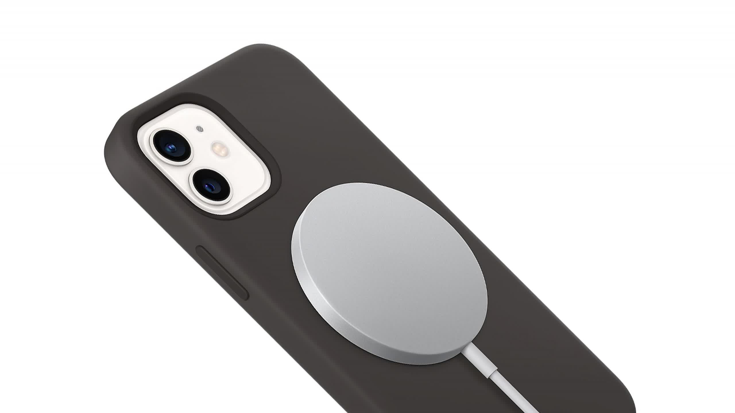 coque iphone 12 mhw